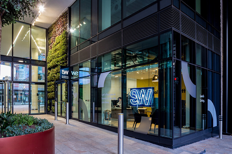 SW Residential Office Leeds